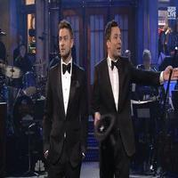 VIDEO: Justin Timberlake & Jimmy Fallon's Cold Open on the SNL 40th Anniversary Special