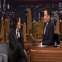 VIDEO: Norman Reedus Discuss Accidentally Being Made a Model on 'Tonight'