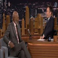 VIDEO: Samuel L. Jackson Discuss Role in Pulp Fiction on 'Tonight'