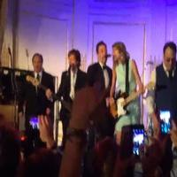 STAGE TUBE: Paul McCartney, Taylor Swift Perform at SNL Anniversary Afterparty