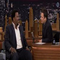VIDEO: Craig Robinson Explains His Mardi Gras Troubles on 'Tonight'