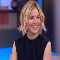 STAGE TUBE: Sienna Miller Talks CABARET's Sally Bowles, BIRDMAN & More on GOOD MORNING AMERICA