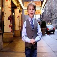 STAGE TUBE: Iain Armitage Explains Why Kids Love KINKY BOOTS!