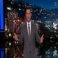 VIDEO: Fashion Week or Photoshop on JIMMY KIMMEL LIVE