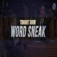 VIDEO: Word Sneak with Martin Short on TONIGHT