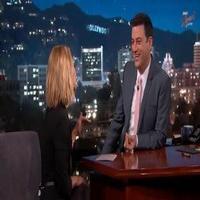 VIDEO: Kelly Ripa on Husband Mark Consuelos' Narcolepsy on JIMMY KIMMEL LIVE