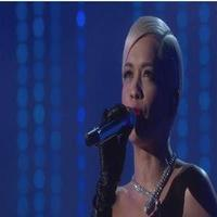 STAGE TUBE: Rita Ora Performs 'Grateful' from BEYOND THE LIGHTS at Oscars
