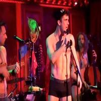 STAGE TUBE: Lesli Margherita, Erik Altemus & More Sing with The Skivvies!