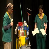 BWW TV: Watch Highlights from MTC's THE WORLD OF EXTREME HAPPINESS
