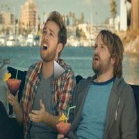 VIDEO: Comedy Central's BIG TIME IN HOLLYWOOD, FL, Premieres Tonight