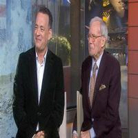 VIDEO: Tom Hanks & Tom Brokaw Receive American Spirit Award