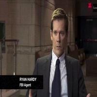 VIDEO: Sneak Peek - Kevin Bacon Stars in Season Premiere of FOX's THE FOLLOWING