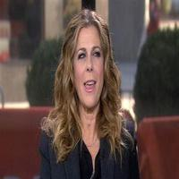 VIDEO: FISH IN THE DARK's Rita Wilson: 'Really Fun' to Work with Larry David