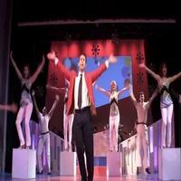 STAGE TUBE: First Look- CATCH ME IF YOU CAN at A.R.T.S.