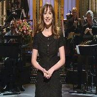 VIDEO: Dakota Johnson Hosts SNL- ALL the Clips!