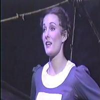 STAGE TUBE: Broadway Flashback- Watch 18-Year-Old Laura Benanti Sing 'The Sound of Music' on Broadway!
