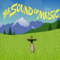 STAGE TUBE: THE SOUND OF MUSIC - Now in 8-Bit!