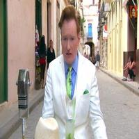 VIDEO: Watch Highlights from CONAN's Special Broadcast from Cuba