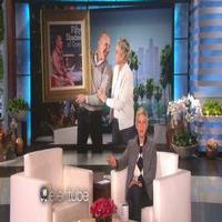 VIDEO: ELLEN & Matt Lauer Continue '50 Shades' Prank Feud