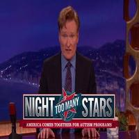 VIDEO: Conan Announces Chance to Be Drawn as 'SIMPSONS' Character; Enter Now!