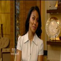 VIDEO: Jada Pinkett Smith Reveals She Will Not Return for Season 2 of GOTHAM