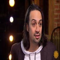 VIDEO: Lin-Manuel Miranda Explains His Interesting Song Choice for White House Performance