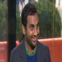VIDEO: Aziz Ansari Talks 'Parks & Rec', New MSG Special & More