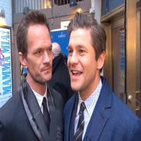 BWW TV: On the Red Carpet for Opening Night of THE AUDIENCE with Neil Patrick Harris, Tyne Daly & More!