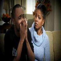 VIDEO: Nick Gordon Breaks Down Over Girlfriend Bobbi Kristina on DR. PHIL