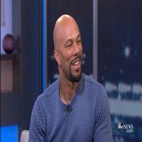 VIDEO: Oscar Winner Common Talks New Film 'Run All Night' on GMA