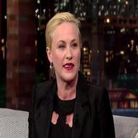 VIDEO: Patricia Arquette Talks Gender Wage Equality & More on LETTERMAN