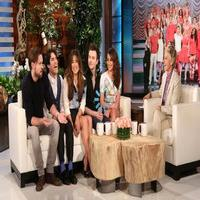 VIDEO: Lea Michele, Darren Criss & More Talk Final Days on GLEE Set