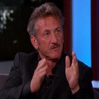 VIDEO: BACHELORETTE Fan Sean Penn Reveals He's #TeamKaitlyn on 'Kimmel'