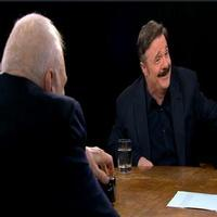VIDEO: Nathan Lane and Brian Dennehy Talk THE ICEMAN COMETH on 'Charlie Rose'