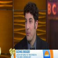 VIDEO: Jason Biggs Chats Return to Broadway in THE HEIDI CHRONICLES