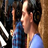 VIDEO: Tony Danza, Rob McClure & More Make HONEYMOON IN VEGAS Cast Recording