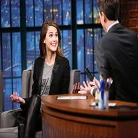 VIDEO: Keri Russell Talks 'The Americans' & More on LATE NIGHT