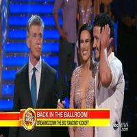 VIDEO: Watch Highlights from DANCING WITH THE STARS Season Premiere