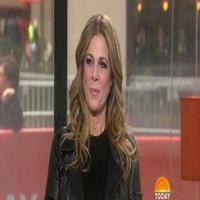 VIDEO: Rita Wilson Talks FISH IN THE DARK, New Music Video on 'Today'