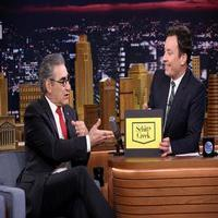 VIDEO: Eugene Levy Talks New Series 'Schitt's Creek' on TONIGHT