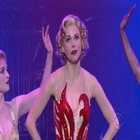 STAGE TUBE: Happy Birthday, Sutton Foster!