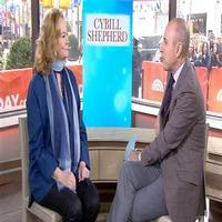 VIDEO: Cybill Shepherd Talks New Faith-Based Film on TODAY