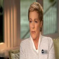 VIDEO: Julie Andrews Reveals Her Least Favorite SOUND OF MUSIC Song in New Clip from ABC Special