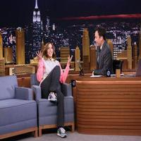 VIDEO: Chelsea Peretti Talks 'Brooklyn Nine-Nine' & More on TONIGHT