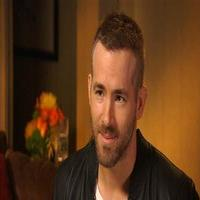 VIDEO: Ryan Reynolds Talks New Film; Reveals Baby's Name on TODAY