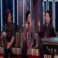 VIDEO: 'Walking Dead' Cast Reveal Fear of 'Dying' on JIMMY KIMMEL LIVE