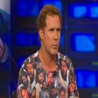 VIDEO: Will Ferrell Applauds Jon Stewart's DAILY SHOW Exit: 'This Isn't Working'