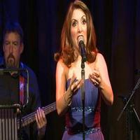 STAGE TUBE: Christina Bianco Tackles Diva Impressions Once Agin with Bruno Mars' 'Grenade'!