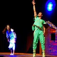 STAGE TUBE: First Look- Israel Musicals Presents PETER PAN