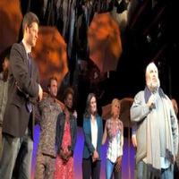 VIDEO: Idina Menzel & IF/THEN Cast & Creative Team Take Final Bows; Thank Producer David Stone
